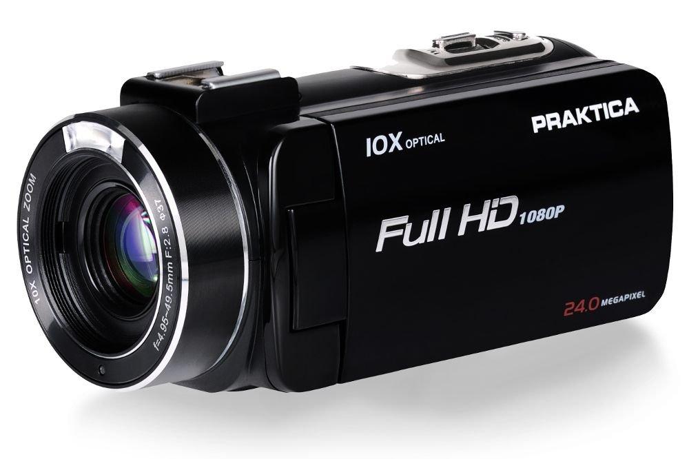 Kamera cyfrowa PRAKTICA luxmedia Z150