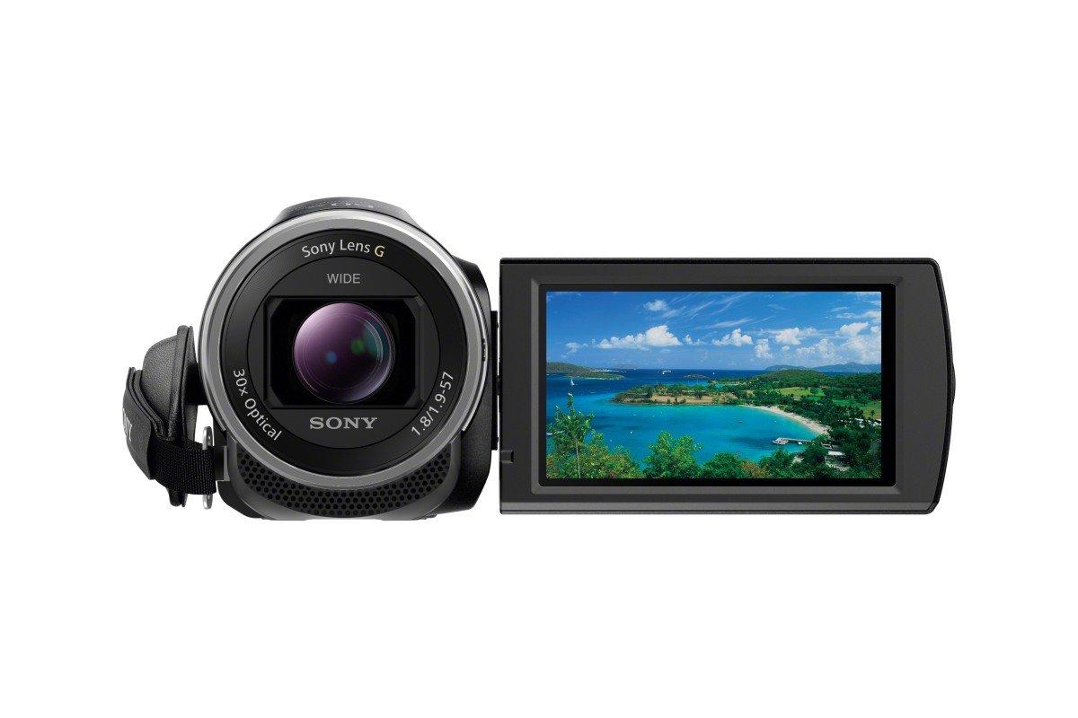 Kamera cyfrowa SONY HDR-CX625