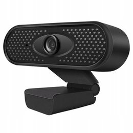 Kamera internetowa Frahs K2 Full HD Mikrofon Skype
