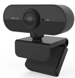 Kamera internetowa z mikrofonem MANTA W177