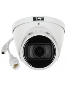 KAMERA IP BCS-DMIP2401IR-V-V - 4 Mpx 2.7 ... 13.5 mm - MOTOZOOM