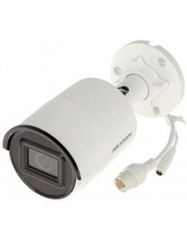KAMERA IP DS-2CD2086G2-I(2.8MM) ACUSENSE - 8.3Mpx Hikvision-Hikvision
