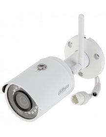 KAMERA IP IPC-HFW1235S-W-0280B-S2 Wi-Fi, 2.1 Mpx - 1080p 2.8 mm DAHUA