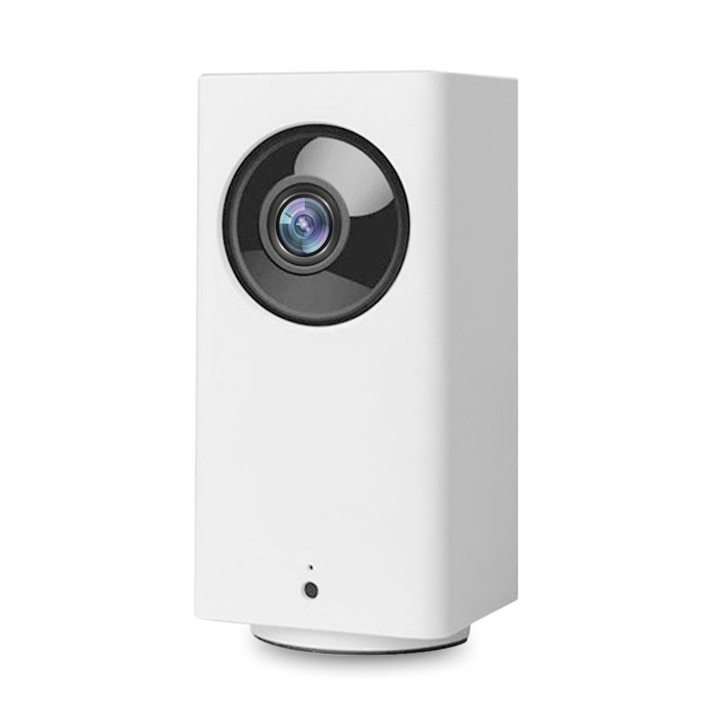 Kamera IP XIAOMI Mijia Dafang - | Sklep EMPIK.COM