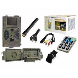 Kamera leśna HC300M fotopułapka GSM 12Mp