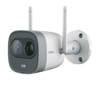 Kamera zewnętrzna IMOU Wi-Fi Bullet IPC-G26E, Full HD, H.265-Imou