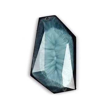 Kamień nieregularny, Niebieski
