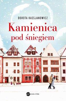 Kamienica pod śniegiem-Kassjanowicz Dorota