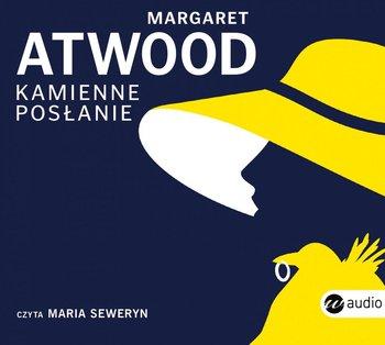 Kamienne posłanie-Atwood Margaret