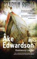 Kamienny żagiel-Edwardson Ake