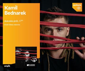 Kamil Bednarek | Empik Silesia