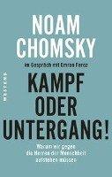 Kampf oder Untergang!-Chomsky Noam, Feroz Emran