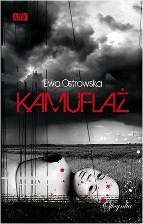 Kamuflaż Ewa Ostrowska