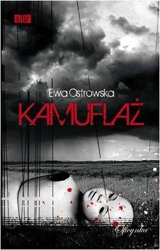 Kamuflaż-Ostrowska Ewa