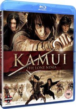 Kamui - The Lone Ninja (brak polskiej wersji językowej)-Sai Yoichi