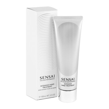 Kanebo, Sensai Cellular Performance, krem do rąk, 100 ml-Kanebo