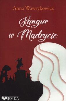 Kangur w Madrycie-Wawrykowicz Anna