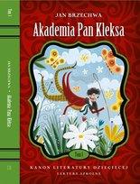 Kanon Literatury Dziecięcej Lektury Szkolne