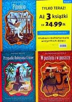 Kanon Literatury Dziecięcej Lektury Szkolne Pakiet