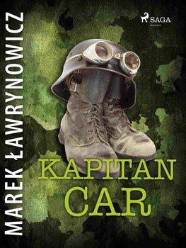 Kapitan Car-Ławrynowicz Marek