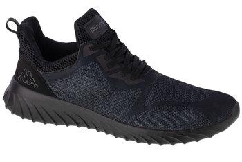Kappa, Buty męskie sneakers, Monteba OC 242787-1111, rozmiar-Kappa