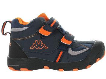 buty na tanie fabrycznie autentyczne tania wyprzedaż usa Kappa, Buty zimowe dziecięce, Perry Mid Tex K, rozmiar 26