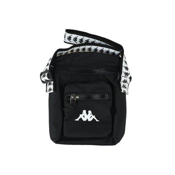 Kappa, Saszetka, Godac Shoulder Bag 307104-19-4006, czarny, 2L-Kappa