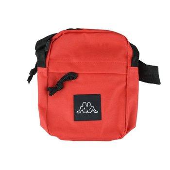 Kappa, Saszetka, Vondo Messenger Bag 707158-552, czerwony, 1.8L-Kappa