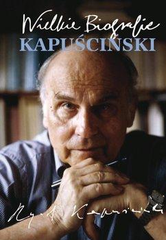 Kapuściński                      (ebook)