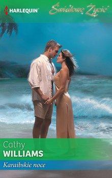 Karaibskie noce-Williams Cathy