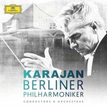 Karajan & Die Berliner Philharmoniker-Berliner Philharmoniker