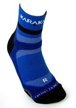 Karakal, Skarpety męskie, X4 Ankle Technical Sport Socks, rozmiar 40/47-Karakal