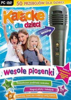 Karaoke dla dzieci: Wesołe piosenki-Avalon