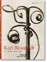 Karl Blossfeldt. The Complete Published Work-Adam Hans Christian