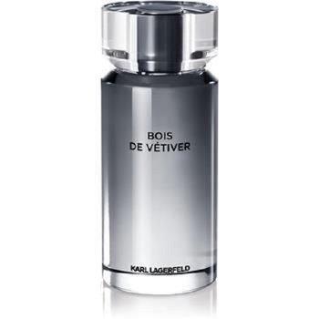 Karl Lagerfeld, Bois De Vetiver, woda toaletowa, 100 ml-Karl Lagerfeld