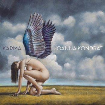 Karma-Kondrat Joanna