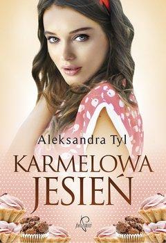 Karmelowa jesień-Tyl Aleksandra