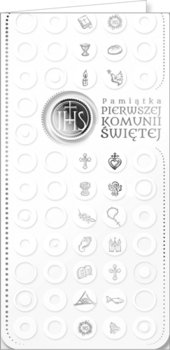 Karnet komunijny, DK 03-AB Card