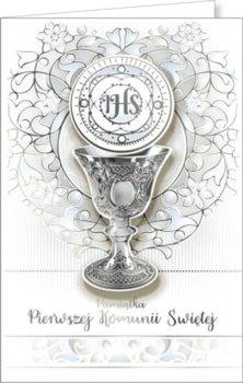 Karnet komunijny, KP 04-AB Card