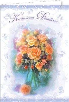 Karnet okolicznościowy dla dziadka, BD 08-Czachorowski