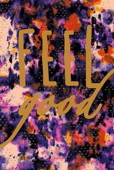 Karnet okolicznościowy, Feel Good