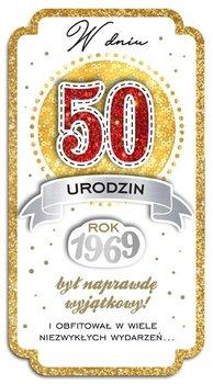 Karnet, Urodziny 50