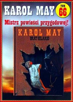 Karol May Mistrz Powieści Przygodowej