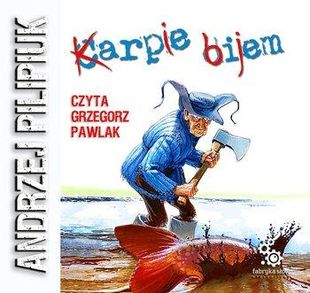 Karpie bijem-Pilipiuk Andrzej