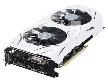 Karta Graficzna Asus Nvidia Geforce Gtx 1060 3 Gb Ddr5 Pci E 3 0