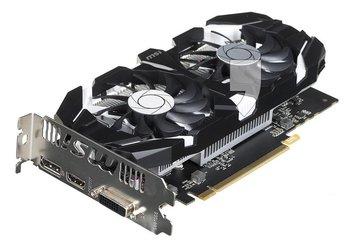 Karta Graficzna Msi Nvidia Geforce Gtx 1050 4 Gb Gddr 5 Pci E 3 0