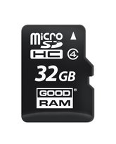 Karta pamięci GOODRAM M400-0320R11, microSDHC, 32 GB, Class 4