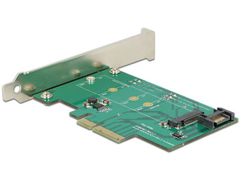Karta PCI-E - M.2 DELOCK 89381-Delock