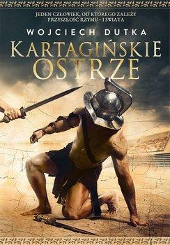 Kartagińskie ostrze-Dutka Wojciech