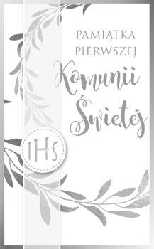 Kartka na Komunię, LUX 28-Armin Style